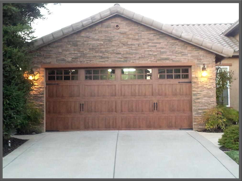 Best residential garage doors the best residential for 0verhead door