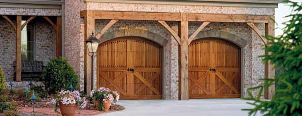 ROSEVILLE OVERHEAD DOOR NEW RESIDENTIAL GARAGE DOOR 7