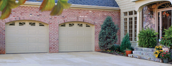 ROSEVILLE OVERHEAD DOOR NEW RESIDENTIAL GARAGE DOORS 2