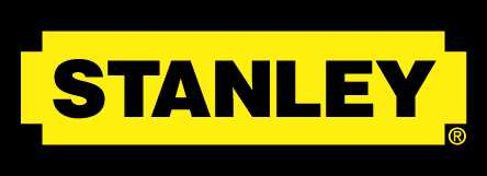 Image of Stanley logo, Roseville Overhead Door sells and installs Stanley garage door products